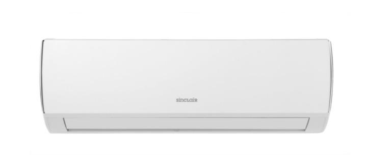 Sinclair Focus Plus R32